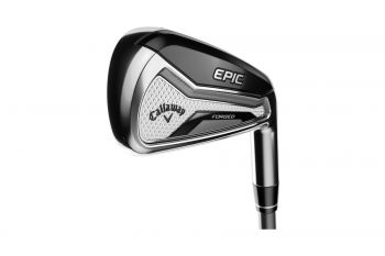 Callaway EPIC Forged (5-SW, Regular, Graphit) Eisensatz