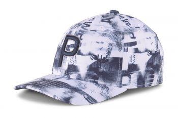Puma 110 Hacked P Cap