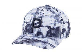 Puma P110 Cap