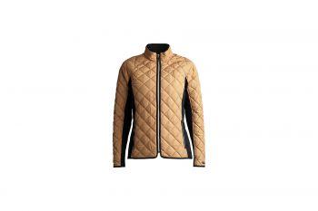 Röhnisch Tour Jacket (Damen, Braun/Schwarz) Jacke