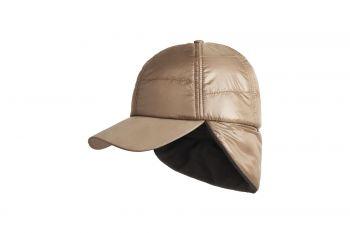 Röhnisch Quilted Warm Cap