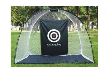 Silverline Golf Practice Net - Abschlagnetz