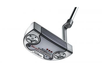 Scotty Cameron Select Fastback 2 2018 Putter