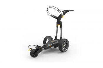 PowaKaddy CT6 Elektro-Trolley