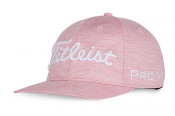 Titleist Pink Out Tour Performance Cap