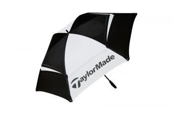 TaylorMade 17 Doppeldach 68 Regenschirm