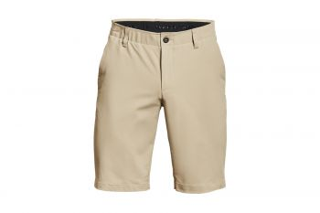 Under Armour Performance Tapered Shorts