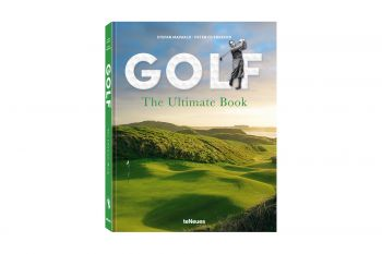 Buch Golf Das ultimative Buch