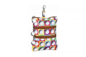 Sydney Love Clip-On Tasche - On The Ball