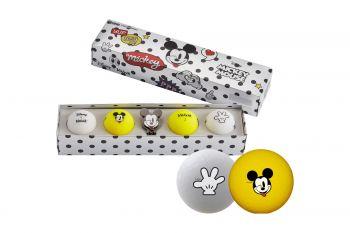 Volvik Motivball Disney Geschenkset - Mickey Mouse