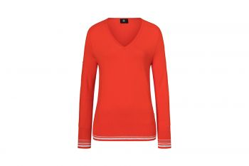 Bogner Bala (Damen, Orange) Pullover