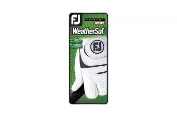 FootJoy WeatherSof (Herren) Handschuh