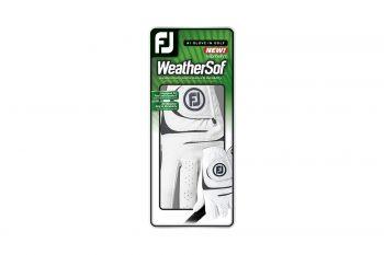 FootJoy WeatherSof (Damen) Handschuh