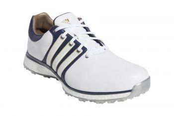 Adidas Tour 360 XT-SL (Herren, Weiß) Golfschuh