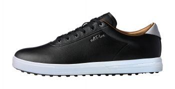 adidas adipure SP (Herren, Schwarz) Golfschuh