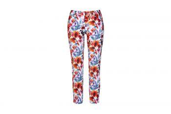 Alberto Mona WR Fantasy Summer Flowers 7/8 Hose