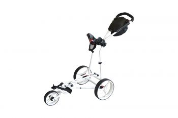 Big Max Auto Fold X Trolley