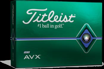 Titleist AVX Golfbälle