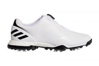 adidas Adipower 4GED BOA (Damen, Weiß) Golfschuh