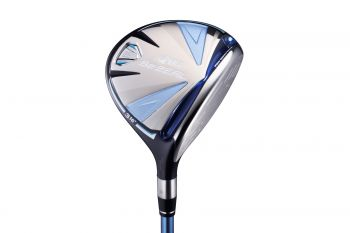 Honma Be Zeal 535 (Ladies) 22° Fairwayholz 7