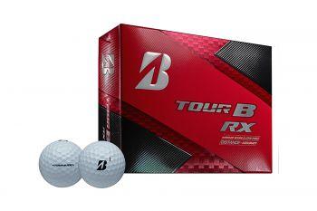 Bridgestone TourB RX Golfbälle