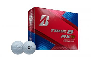 Bridgestone TourB RXS Golfbälle