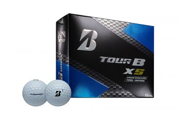 Bridgestone TourB XS Golfbälle