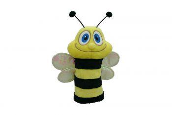 Daphne Headcover Hybrid Biene