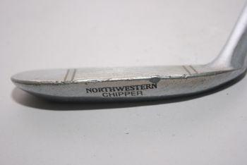 Northwestern (35 inch) Chipper