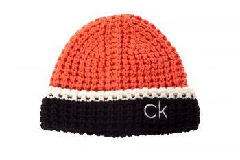 Calvin Klein Maltese Mütze