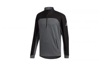 adidas GO-TO 1/4 Zip Sweatshirt