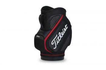 Titleist Bag Jet Black DEN Caddy