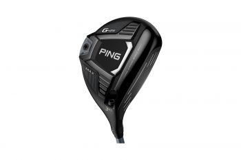 Ping G425 Max Fairwayholz