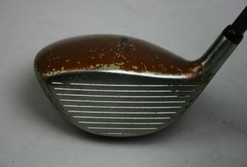 TaylorMade Ti Bubble (Regular) 10.5° Driver