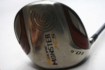 Cleveland Monster XLS (Stiff, linkshand) 10.5° Driver