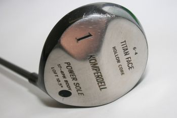 Komperdell (Regular) 10.5° Driver