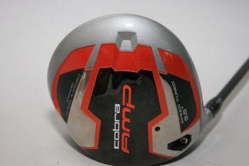 Cobra AMP (Regular, linkshand) 9.5° Driver