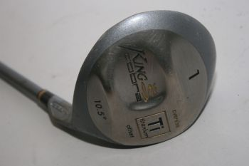 Cobra Ti Oversize Offset (Regular) 10.5° Driver
