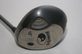 Callaway Hawk Eye VFT (Ladies) 12° Driver