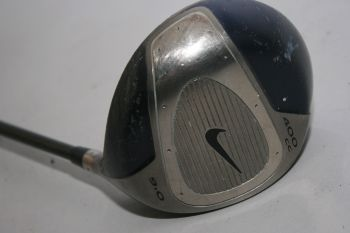 Nike Forged Titanium 400cc (Regular) 9° Driver