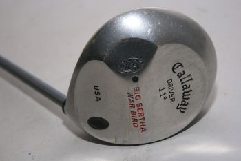 Callaway Big Bertha Warbird (Ladies) 11° Driver
