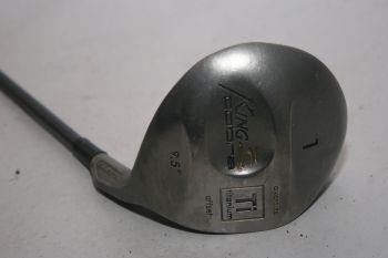 King Cobra Ti Offset (Regular) 9.5° Driver