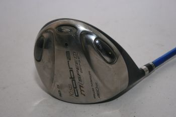 Cobra M Speed Offset (Regular, linkshand) 10.5° DRiver