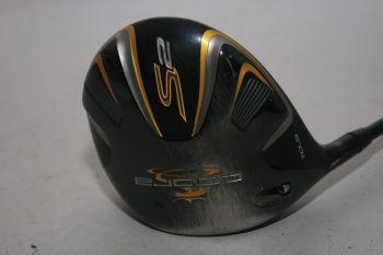 Cobra S2 (Regular, linkshand) 10.5° Driver