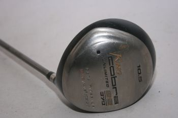 Cobra SS 370 (Regular) 10.5° Driver