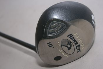 Callaway Hawk Eye VFT (Regular) 10° Driver
