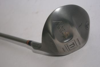 Cobra Ti Oversize (Regular) 10.5° Driver