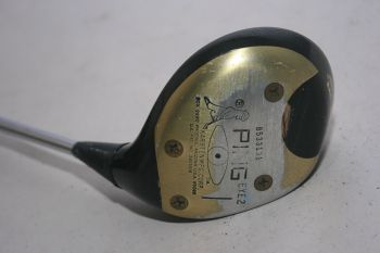 Ping Eye 2 (Regular, Stahl) Driver