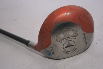 Taylor Made Firesole (Regular) 10,5° Driver