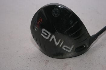 Ping G25 (Regular, linkshand) 9,5° Driver